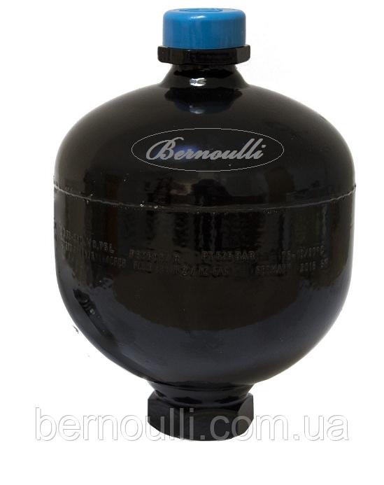 Гідроакумулятор мембранний epoll 0,05л - Бернуллі в Львове