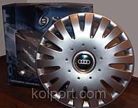 Audi Колпаки на колеса комплект SKS R15 Audi - Колпаки на диски - Модель 306, купить