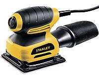 Машина плоскошлифовальная Stanley STSS025