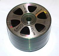 Диск CD-R 50 шт. Esperanza Movie, 700Mb, 52x