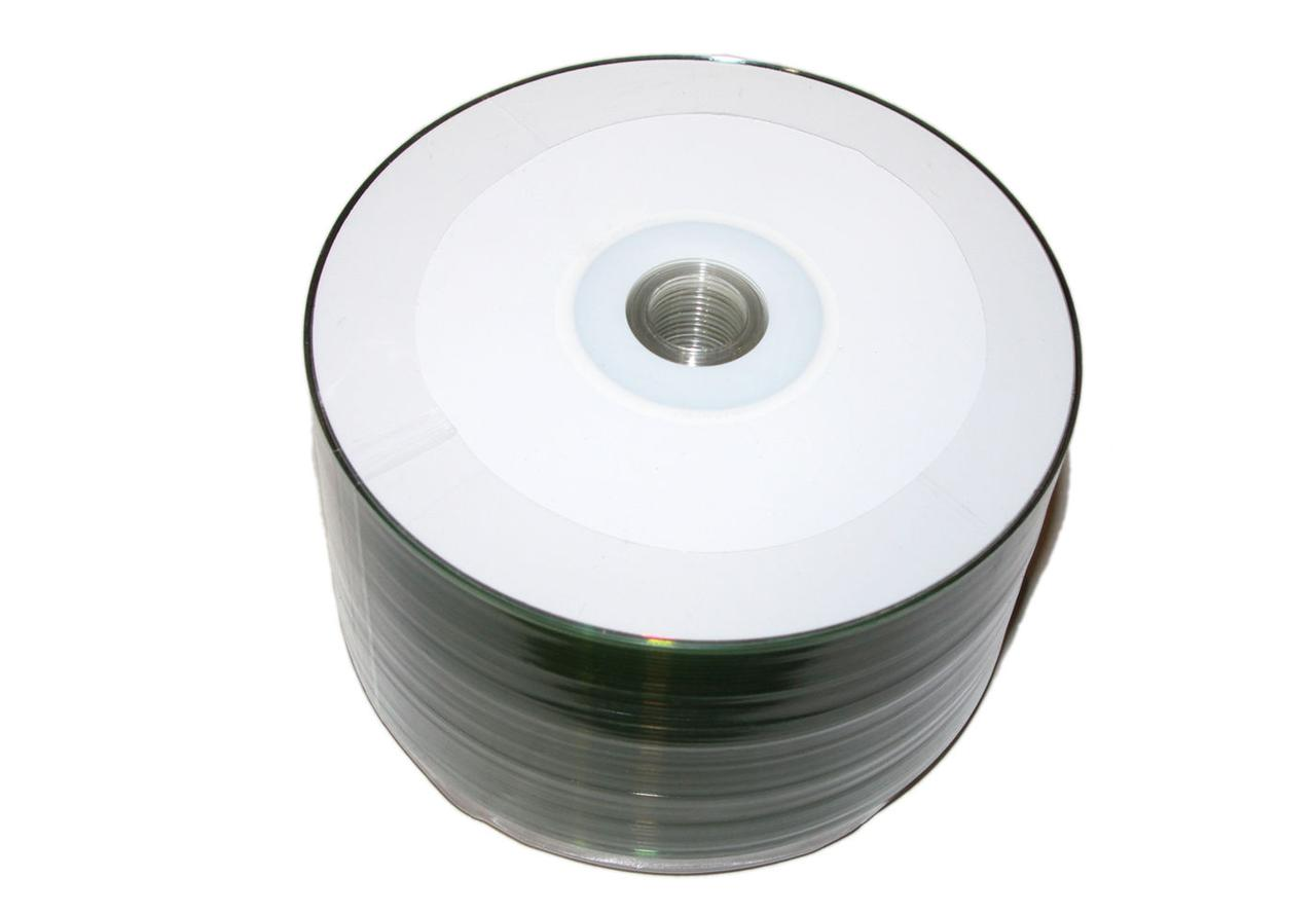 Диск CD-R 50 шт. Videx, 700Mb, 52x, Printable