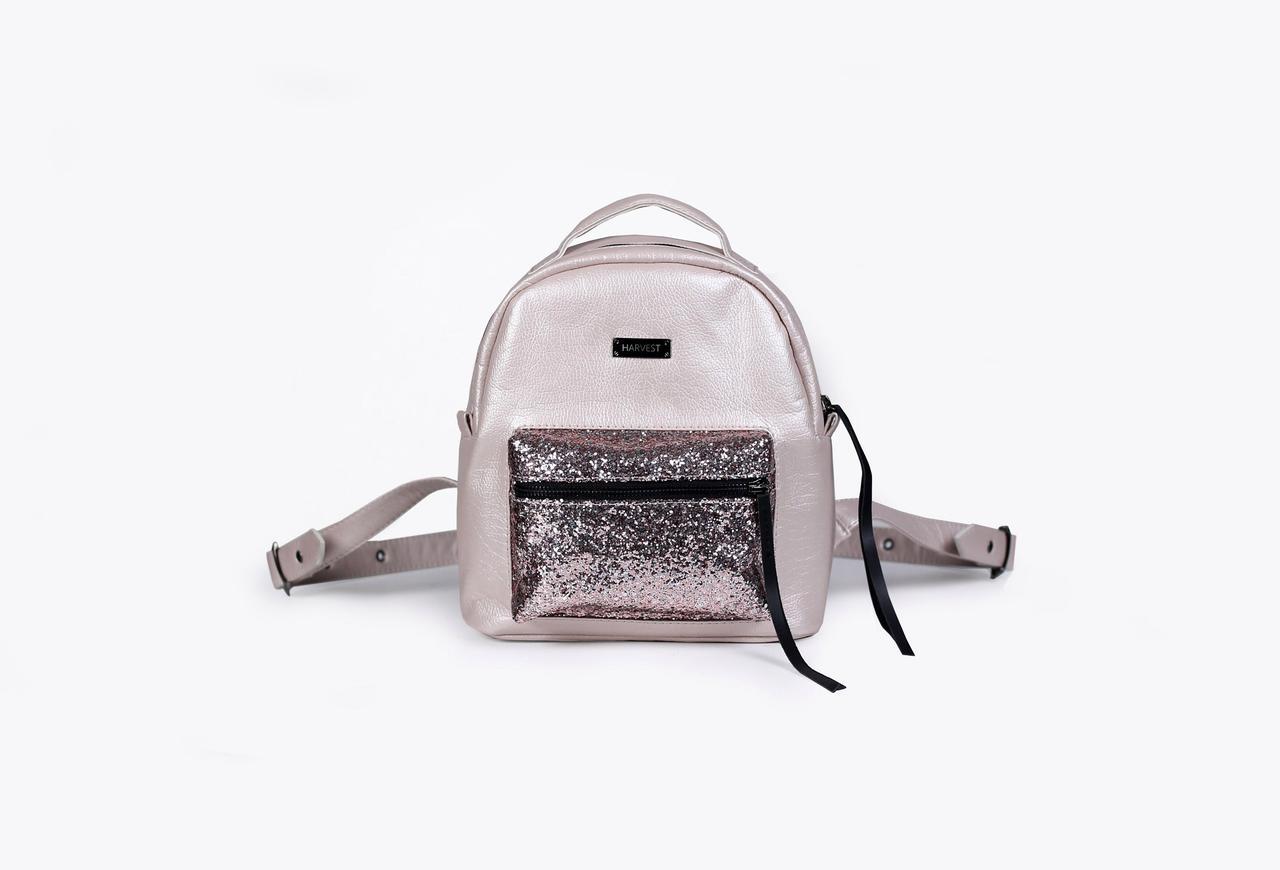 Женский рюкзак Harvest Pale Pink XS