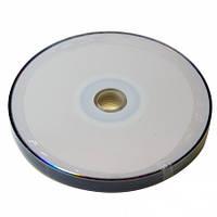 Диск DVD-R 10 шт. Videx, 4.7Gb, 16x, Printable