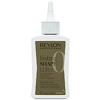Lasting Shape Curly Состав для завивки для жестких волос 0, 100 мл