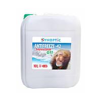 Антифриз Synoptik -42 зеленый 10л