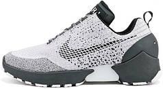 Мужские кроссовки Nike HyperAdapt 1.0 Grey/White