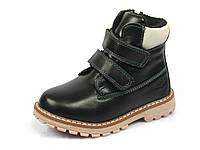 Детские зимние ботинки J&G B-1295-0 (Размеры: 27-32)
