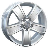 Литые диски Replay Skoda (SK17) W6 R15 PCD5x112 ET47 DIA57.1 SF