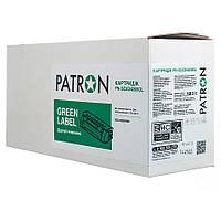 Картридж Samsung SCX-D4200A, Black, SCX-4200/4220, 3k, Patron Green (PN-SCXD4200GL)