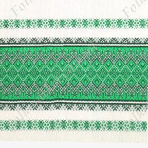 Ткань с украинской вышивкой Оранта ТДК-51 1/5
