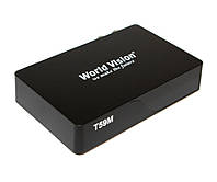 TV-тюнер внешний автономный World Vision T-59M HD DVB-T2