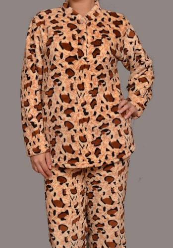 Женская пижама велюровая (велсофт) теплая кофта с брюками Украина