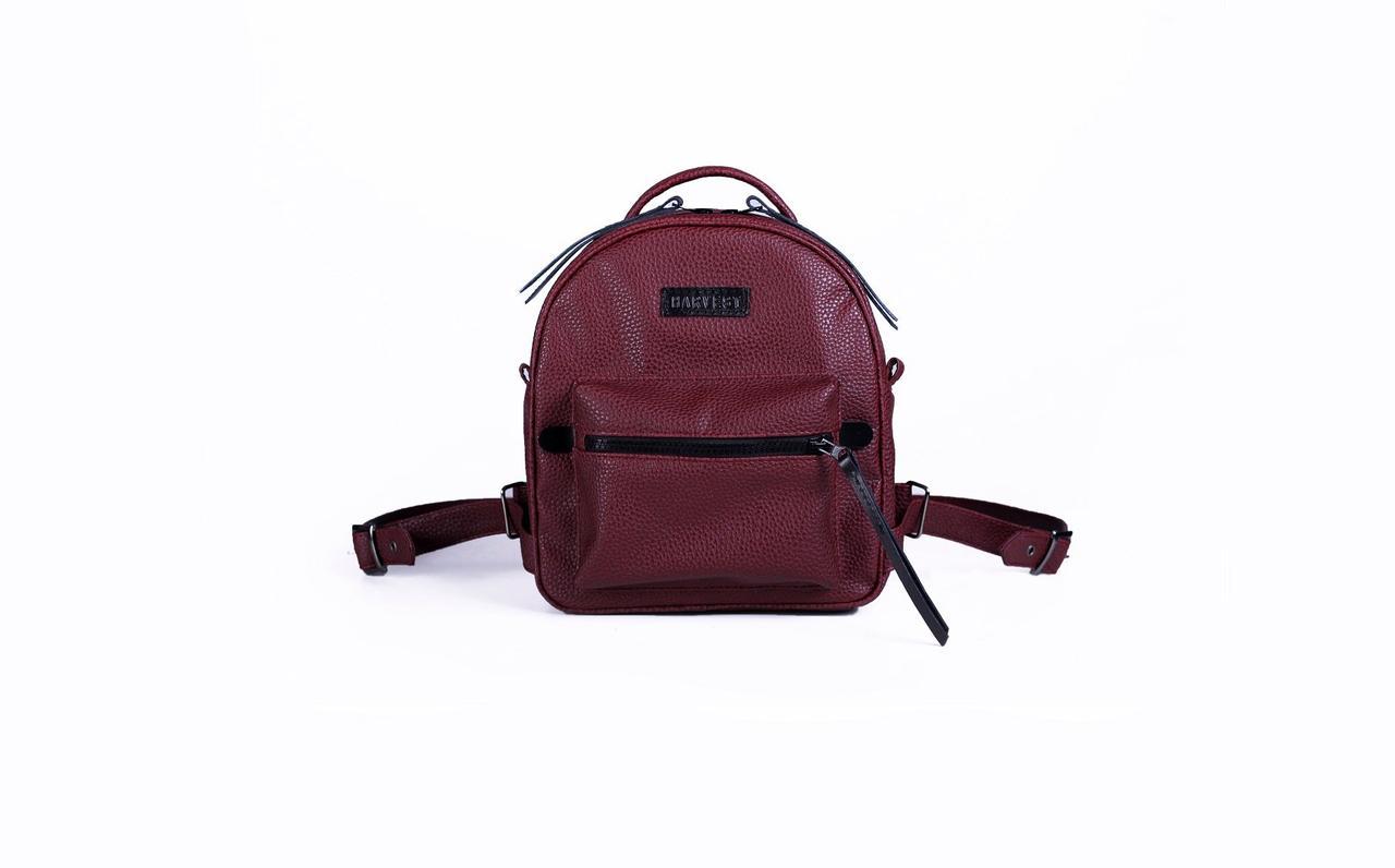 Женский рюкзак Harvest Bordo XS