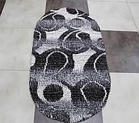 Высоковорсный ковер Micro Polyester  0.8x1.5