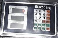 Весы торговые StarOpera усиленные 300 кг