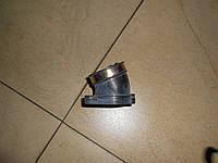 Патрубок к карбюратору  Loncin 250-2A GP RE250