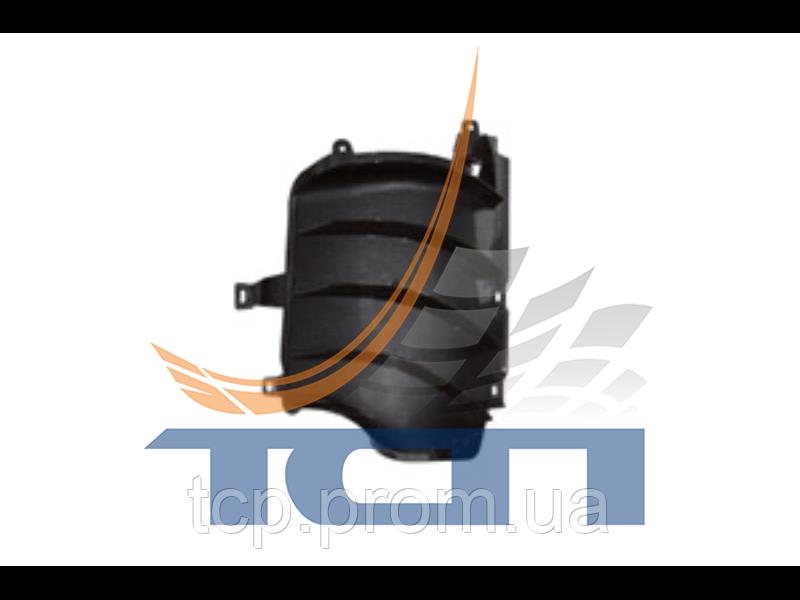 Вставка в дефлектор левая SCANIA 5R/6R T660016 ТСП