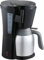 Кофеварка с термосом