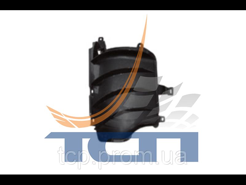 Вставка в дефлектор правая SCANIA 5R/6R T660017 ТСП