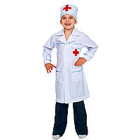 Детский костюм карнавальный Врач
