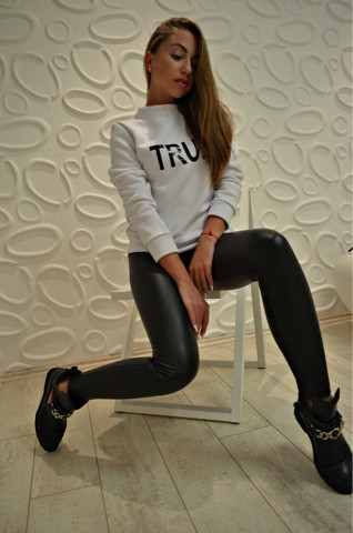 "Батник  (Батник на флисе ""True"")"