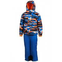 Комплект горнолыжный детский Alpine Pro Piero 2