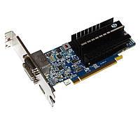 Видеокарта Radeon R5 230, Sapphire, FleX, 1Gb DDR3, 64-bit, VGA/DVI/HDMI, 625/1333MHz, Low Profile, Silent (29