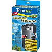 Фильтр Tetratec Easy Crystal 600 для аквариума внутренний, 600 л/ч
