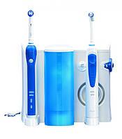 Зубная щётка ирригатор Oral-B PC Oxyjet + 3000