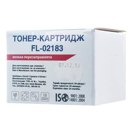 Картридж Xerox 106R02183, Black, Phaser 3010/3040, WorkCentre 3045, ресурс 2300 листов, Free Label (FL-106R02183), фото 2