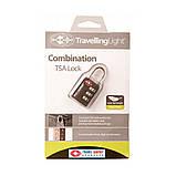 Кодовый замок для чемоданов Sea to Summit Combination TSA Lock (STS ATLTSACO), фото 2