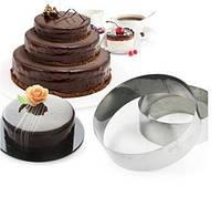 """Набор Форм """" Круг"""" Frico для выпечки торта"""