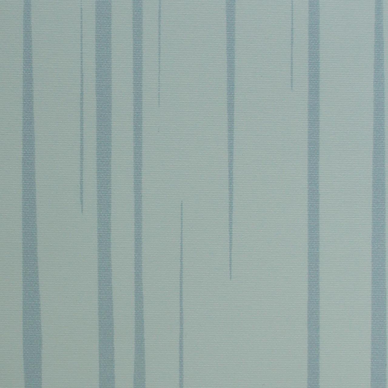 Рулонные шторы Одесса Ткань Аква Голубой