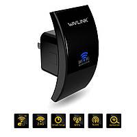 WAVLINK WL-WN519N2 репитер, роутер, повторитель, усилитель, ретранслятор Wi-Fi сигнала, фото 1