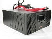 ИБП LogicPower LPM-PSW-1500VA (1050W) 12V с правильной синусоидой