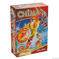 Chima (D)