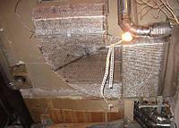 Вентиляция коттеджа. Монтаж. Киевская область