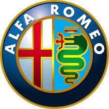 Амортизаторы alfa romeo