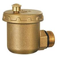 Клапаны  автоматические  для стравливания воздуха Ру10