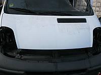 Капот на Опель Виваро Opel Vivaro Рено Трафик Renault Trafic