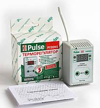 Терморегулятор Pulse PT20N2 (датчик1500 мм)
