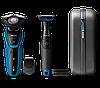 Электронная бритва Philips Aqua Touch+грумер S5050/64
