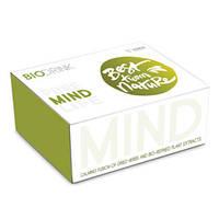 Bio-drink Mind - натуральный напиток, спокойствие и умиротворение