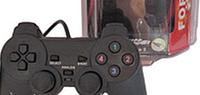 Игровой Джойстик USB 208 с вибрацией
