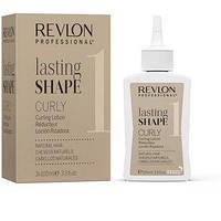 Lasting Shape Curly Состав для натуральных волос 1 набор, 3*100 мл