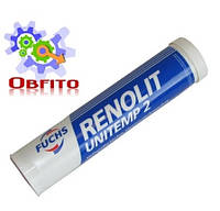 Смазка пластичная Renolit Unitemp 2 0,4кг