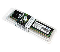Оперативная память для компьютера 4Gb DDR4, 2133 MHz, Patriot, 15-15-15, 1.2V, с радиатором (PSD44G213341H)