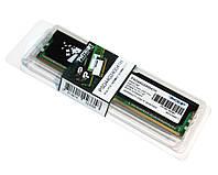Оперативная память для компьютера 4Gb DDR4, 2400 MHz, Patriot, 16-16-16, 1.2V, с радиатором (PSD44G240041H)