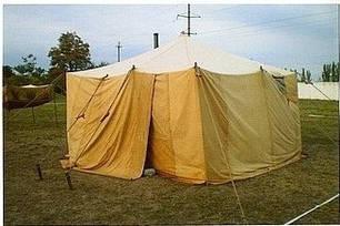 Палатка армейская тпп, фото 2