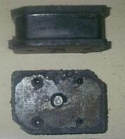 Амортизатор опоры двигателя (S.I.L.A. фирм. упак.) 1650  240-1001025